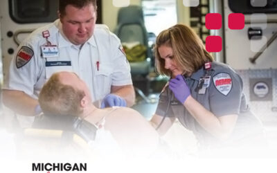 Earn While You Learn EMT Training Available