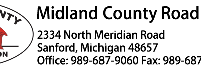 Accepting Applications for Midland County Road Commission Positions
